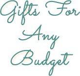Basket Gifts By Jill On Any Budget