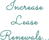 increase lease
