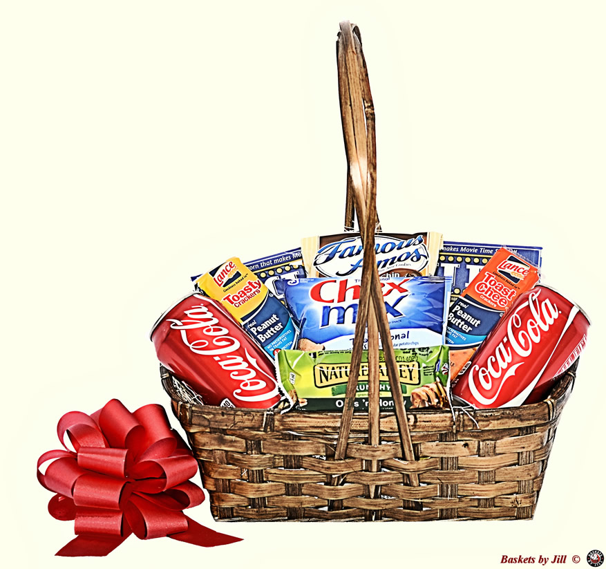 Basket Munchies Leader In The Gift Giving Industry Since